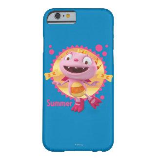 Verano Hugglemonster 1 Funda Barely There iPhone 6