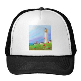 Verano idílico gorra