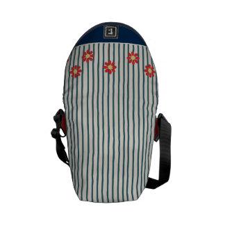 verano messenger bag