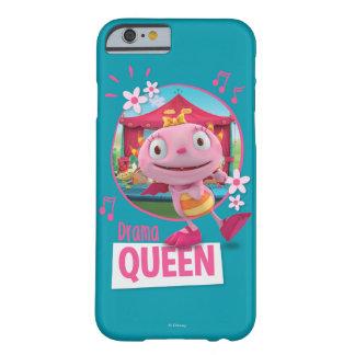 Verano - reina del drama funda barely there iPhone 6