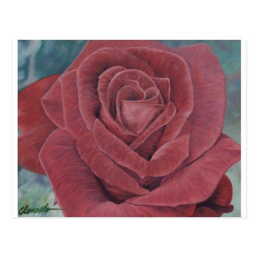 Verano Rose.jpg Tarjeta Postal