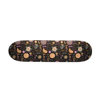 Verano Skate Board