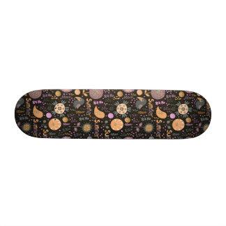 Verano Skateboard