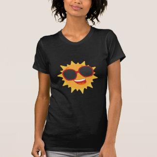 Verano Sun Camiseta