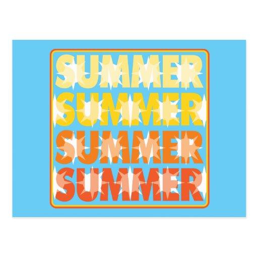 Verano Sun Postal