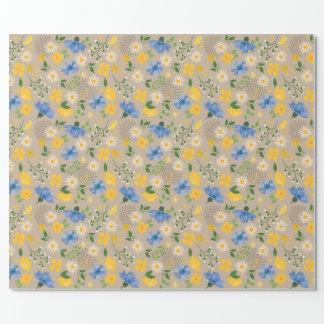 Verano Wrappingpaper