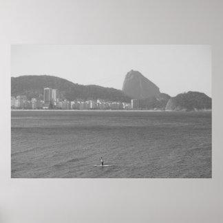 Verão em Copacabana Poster