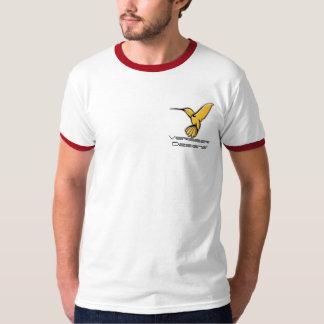 Veraseri diseña la camiseta de la silla de Stig Remera