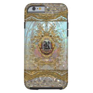 Veraspeece 6/6s   Merci Baroque Monogram Tough iPhone 6 Case