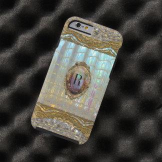 Veraspeece Baroque Monogram iPhone 6 Case
