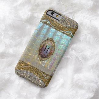 Veraspeece Baroque Monogram Slim Barely There iPhone 6 Case