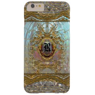 Veraspeece Merci Baroque Monogram Plus Barely There iPhone 6 Plus Case