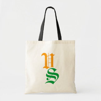 Verbal Sports Bag