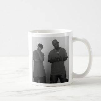 Verbal Stand BKPhoto Mug