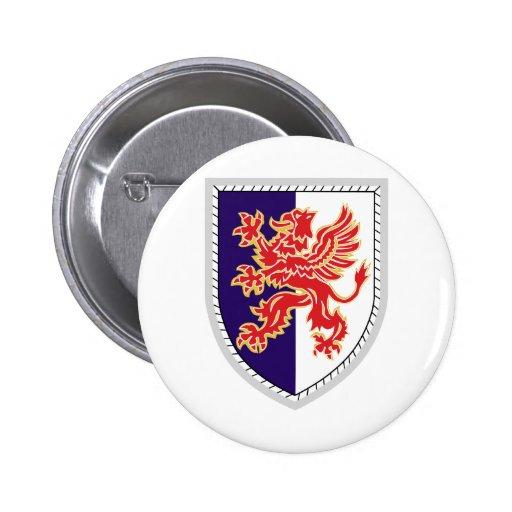 Verbandsabzeichen Panzergrenadierbrigade 41 Buttons