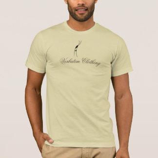 Verbatim Clothing T-Shirt