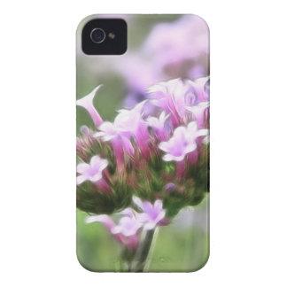 Verbena Bonariensis Case-Mate iPhone 4 Cárcasa