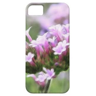 Verbena Bonariensis iPhone 5 Carcasa