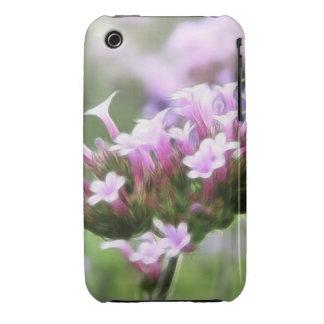 Verbena Bonariensis iPhone 3 Protector
