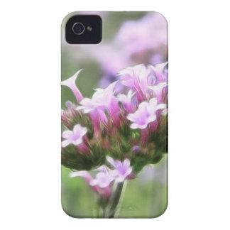 Verbena Bonariensis iPhone 4 Case-Mate Cobertura