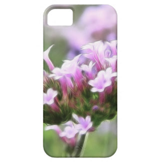 Verbena Bonariensis iPhone SE/5/5s Case