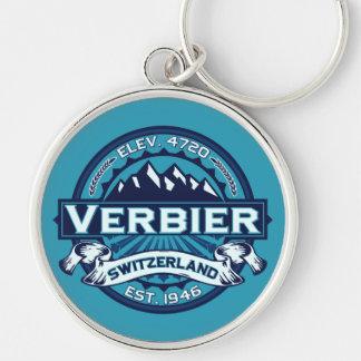 Verbier Logo Keychains