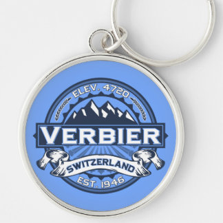 Verbier Logo Key Chains