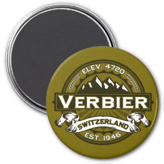 Verbier Logo Magnet