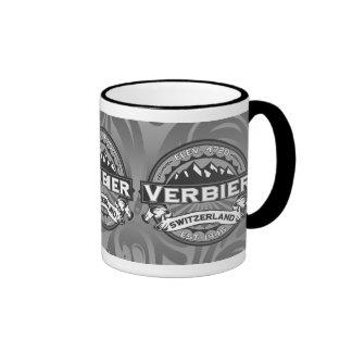 Verbier Logo Mugs