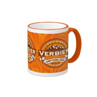 Verbier Logo Coffee Mug