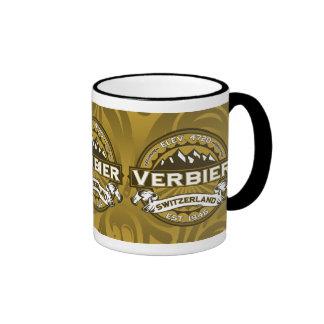 Verbier Logo Mug