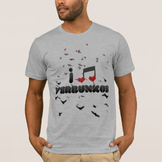Verbunkos T-Shirt