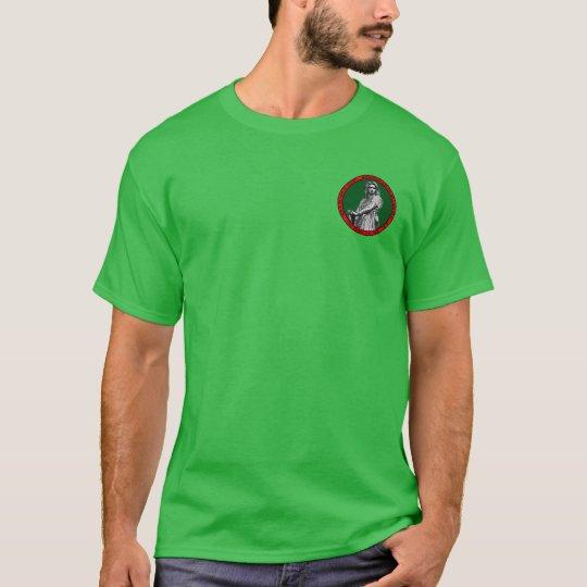 Vercingetorix Seal Shirt