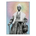 Verdad del Sojourner - arco iris, detalle Tarjeta Pequeña