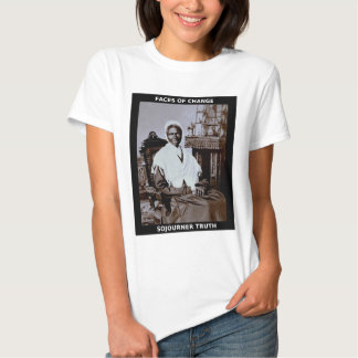 Verdad del Sojourner Camisas