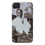 Verdad del Sojourner iPhone 4 Carcasas