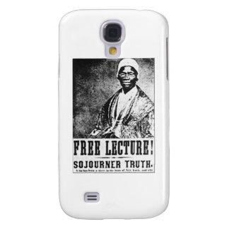 Verdad del Sojourner ¡La conferencia libre Poste