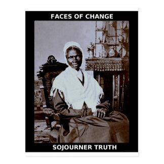 Verdad del Sojourner Postal