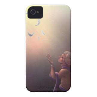 Verdad los pesares iPhone 4 Case-Mate carcasas