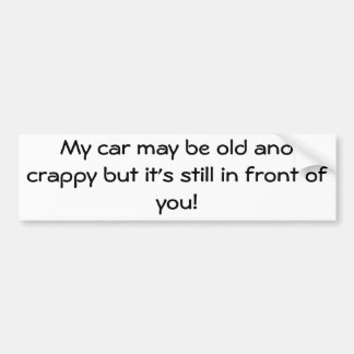 Verdad Pegatina Para Auto