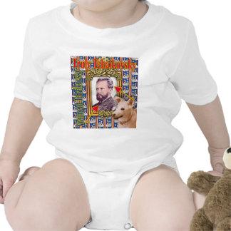 Verdad Tchaikovsky Trajes De Bebé