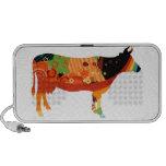 Verdad vacas coloreadas sustanciosas de Amoozing PC Altavoces