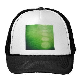 Verde 000 gorra