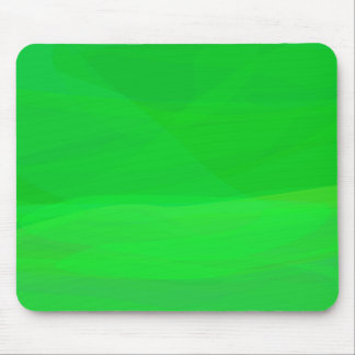 Verde 2 tapetes de raton