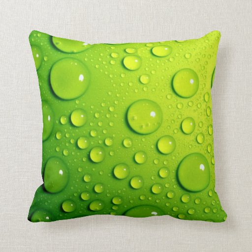 verde 3 cojines