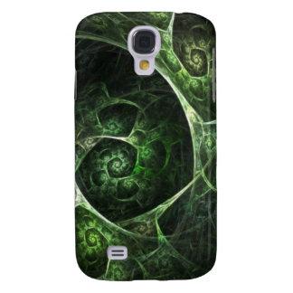 Verde abstracto de la piel de serpiente