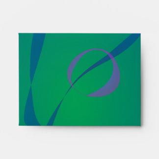Verde abstracto del conejo