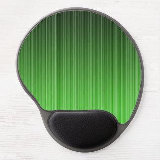 Verde Alfombrilla De Raton Con Gel
