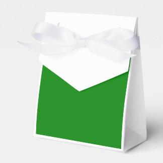 Verde Cajas Para Regalos De Fiestas