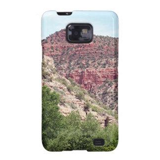 Verde Canyon, Arizona, Southwest, USA Samsung Galaxy S2 Covers